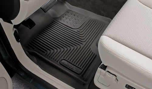 Husky Floor Mats >> Husky Floor Mats From Auto Trim Design Of Charlottesville Va