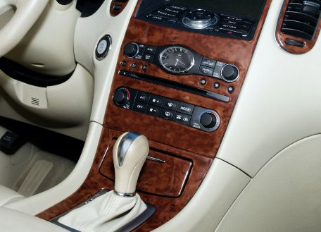 Woodgrain Dash Kits From Auto Trim Design Of